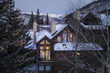600 Vail Valley Drive Residence MV Vail, CO 81657 - Image 1