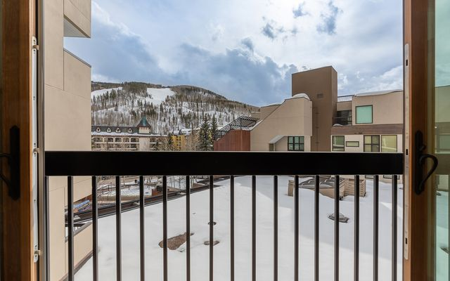 Vail Spa Condominiums # 302 - photo 10