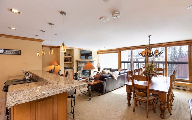 Vail Spa Condominiums # 302 - photo 2