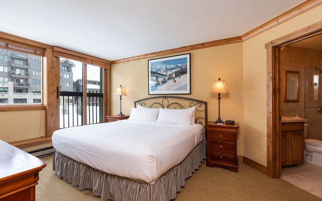 Vail Spa Condominiums # 302 - photo 3