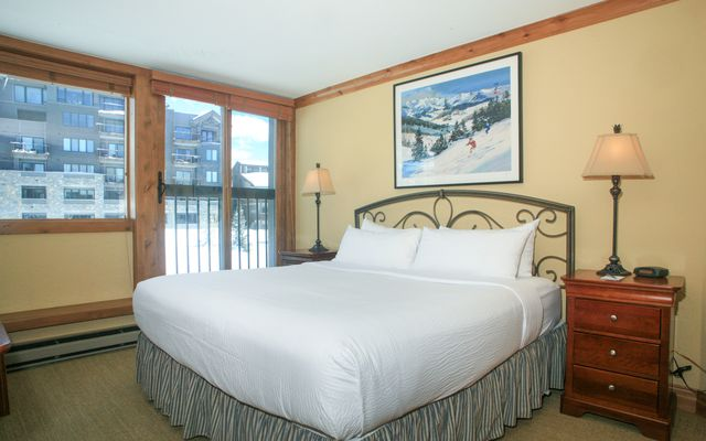 Vail Spa Condominiums # 302 - photo 4