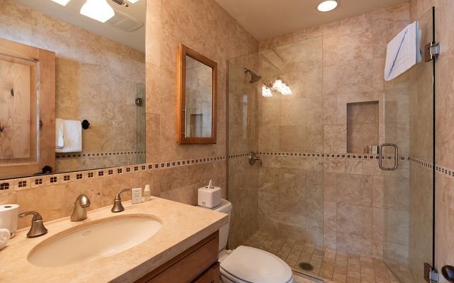 Vail Spa Condominiums # 302 - photo 5