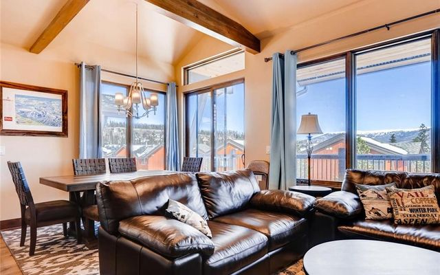395 Lodge Pole CIRCLE # 3 SILVERTHORNE, Colorado 80498