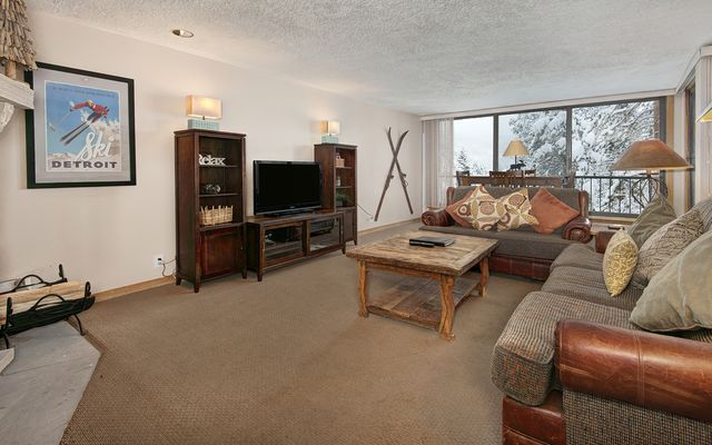 Pines At Keystone Condo # 2065 - photo 2