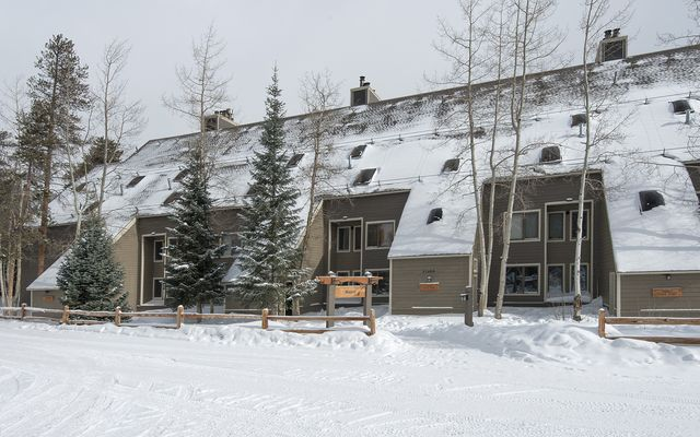 Pines At Keystone Condo # 2065 - photo 29