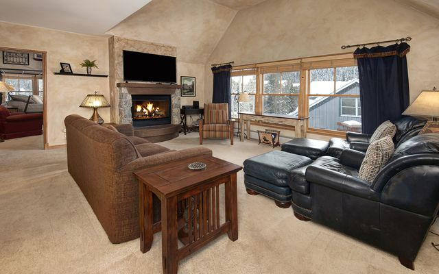 Jackpine And Blackbear Lodge Condos # 8011 - photo 2