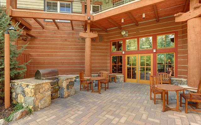 Jackpine And Blackbear Lodge Condos # 8011 - photo 22