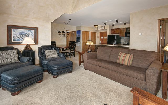 Jackpine And Blackbear Lodge Condos # 8011 - photo 4
