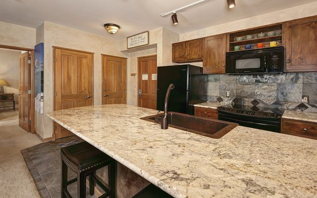 Jackpine And Blackbear Lodge Condos # 8011 - photo 5