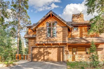 54 Columbia DRIVE # 7 BRECKENRIDGE, Colorado
