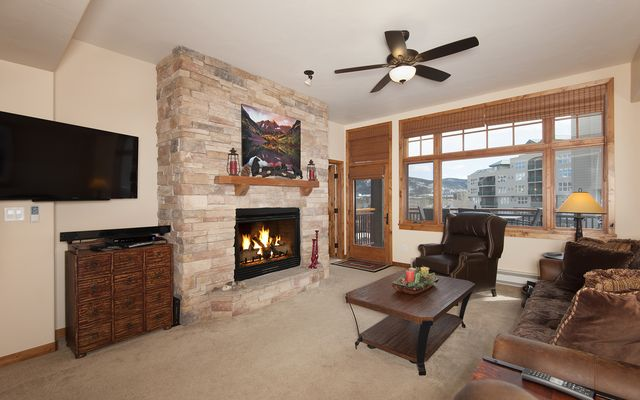Timberline Cove Condos # 409 - photo 1
