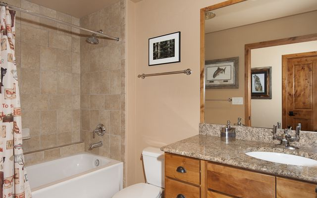 Timberline Cove Condos # 409 - photo 15