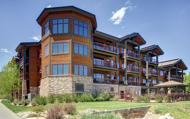 Timberline Cove Condos # 409 - photo 23