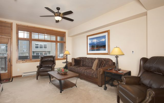 Timberline Cove Condos # 409 - photo 3