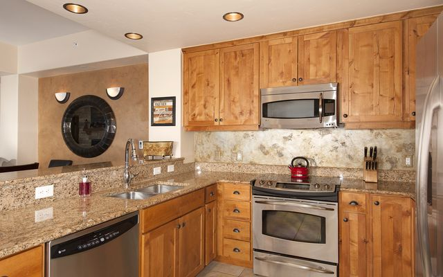 Timberline Cove Condos # 409 - photo 7