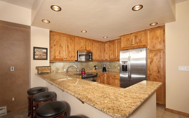 Timberline Cove Condos # 409 - photo 8
