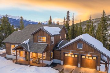 391 High Point DRIVE BRECKENRIDGE, Colorado 80424