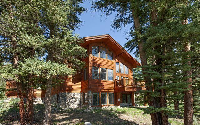 32 Spruce CIRCLE KEYSTONE, Colorado 80435