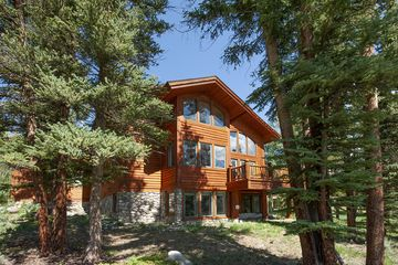 32 Spruce CIRCLE KEYSTONE, Colorado
