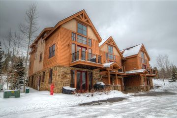 75 Antlers Gulch ROAD # 401 KEYSTONE, Colorado