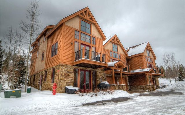 75 Antlers Gulch ROAD # 401 KEYSTONE, Colorado 80435