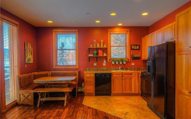 Antlers Gulch Townhomes Condo # 401 - photo 1