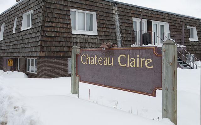 Chateau Claire Condo # 17 - photo 20
