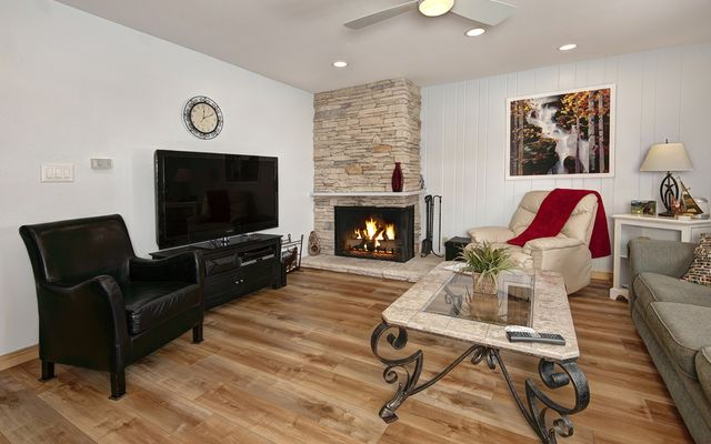 Chateau Claire Condo # 17 - photo 6