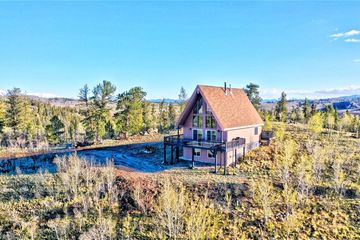 2247 BUFFALO RIDGE ROAD COMO, Colorado 80432