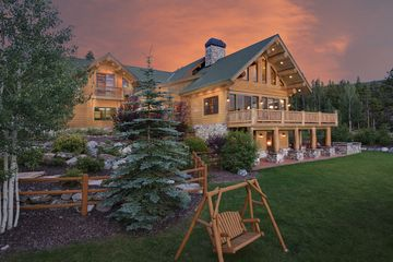 1066 Estates DRIVE BRECKENRIDGE, Colorado