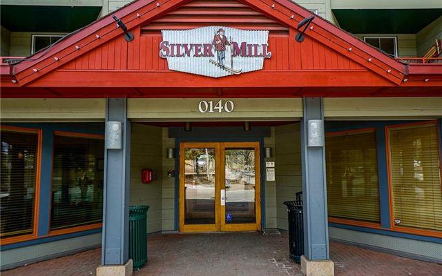 Silver Mill Condominiums # 8300 - photo 31