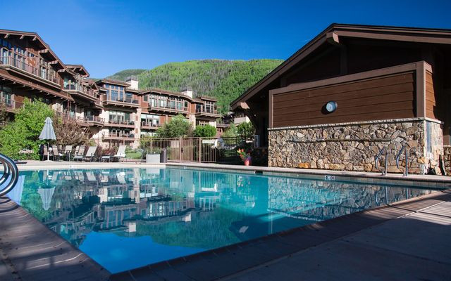 Manor Vail 470 - photo 24