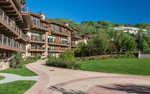 Manor Vail 470 - photo 28