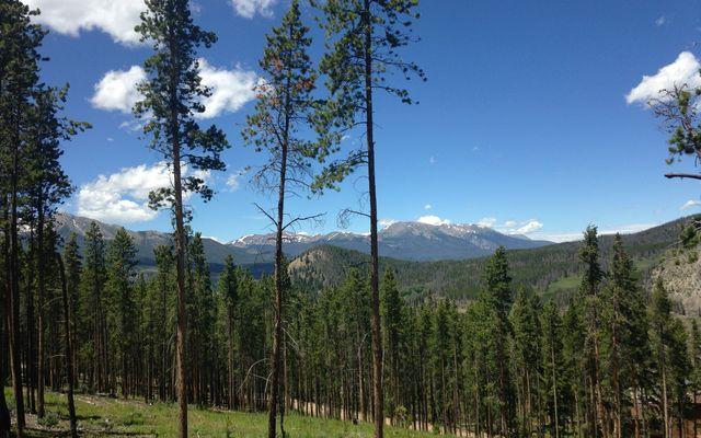 242 Point View PLACE BRECKENRIDGE, Colorado 80424