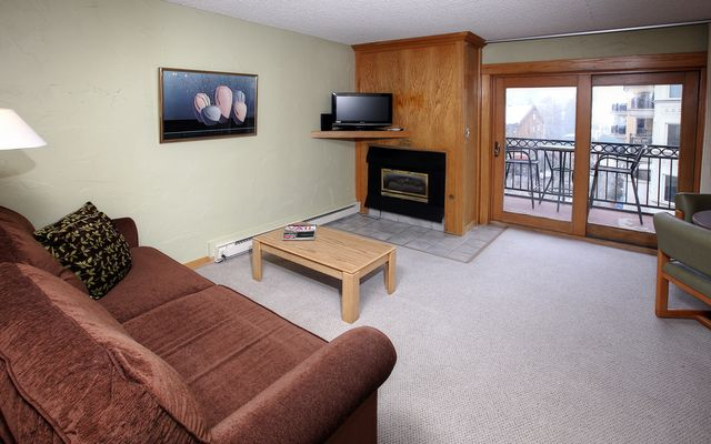 Lift House Condo # 413 - photo 2