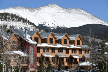 500 S Park AVENUE S # 207 BRECKENRIDGE, Colorado
