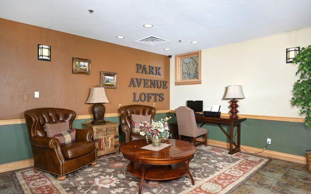Park Avenue Lofts Condo # 207 - photo 16