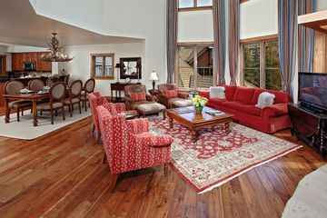Villa Montane R- #221 Beaver Creek, CO 81632