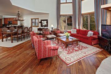 Villa Montane R- #221 Beaver Creek, CO