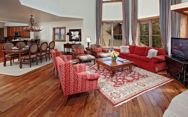 Villa Montane R- #221 Beaver Creek, CO 81632
