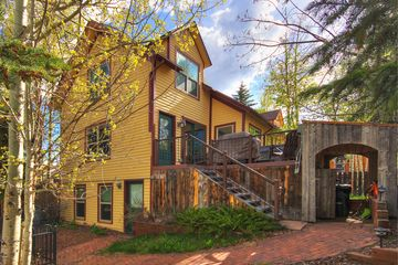 207B S HIGH STREET BRECKENRIDGE, Colorado 80424