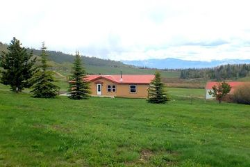 432 GCR 160 KREMMLING, Colorado