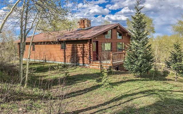 51 County Road 1641 KREMMLING, Colorado 80459