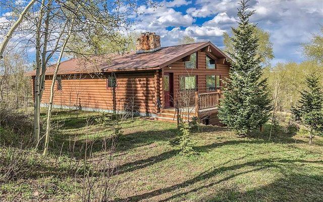51 County Road 1641 KREMMLING, Colorado 80459