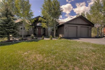 153 Landon Lane LANE DILLON, Colorado 80435