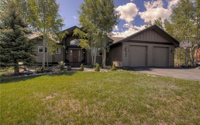 153 Landon Lane LANE DILLON, Colorado 80435