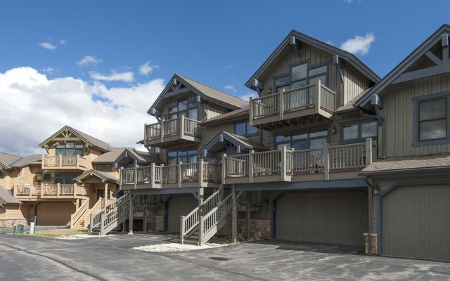 70 Oak LANE # 70 BRECKENRIDGE, Colorado 80424