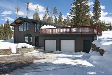 592 Fairview BOULEVARD BRECKENRIDGE, Colorado 80424