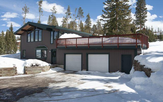 592 Fairview BOULEVARD BRECKENRIDGE, Colorado 80424