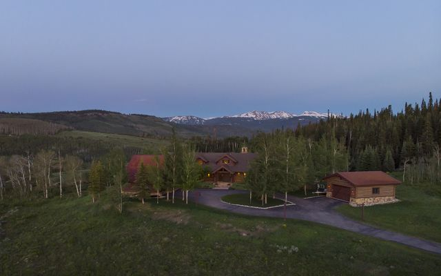 174 Webb Peak Edwards, CO 81632